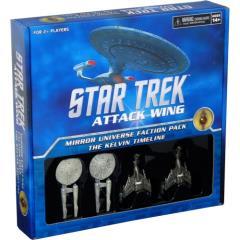 Kelvin Timeline Mirror Universe Faction Pack