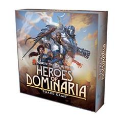 Magic the Gathering - Heroes of Dominaria (Standard Edition)
