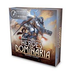 Heroes of Dominaria (Premium Edition)