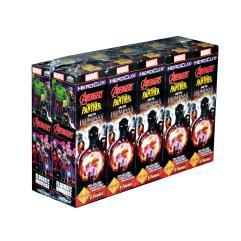 Avengers Black Panther and the Illuminati Booster Brick