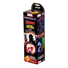 Avengers Black Panther and the Illuminati Booster Pack