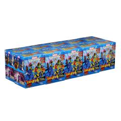 X-Men, The Animated Series - Dark Phoenix Saga Booster Pack (Brick - 10 Packs)
