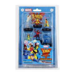 X-Men, The Animated Series - Dark Phoenix Saga Fast Forces Pack