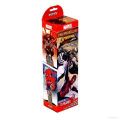 Spider-Man & Venom - Absolute Carnage Booster Pack