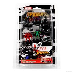 Spider-Man and Venom Absolute Carnage Fast Forces Pack