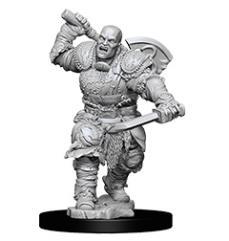 Goliath Male Fighter