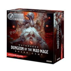 Dungeon of the Mad Mage (Premium Edition)