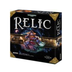 Warhammer 40,000 - Relic (Standard Edition)