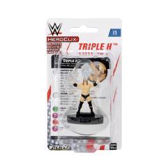 Triple H Expansion Pack