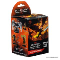 Baldur's Gate - Descent Into Avernus Booster Pack