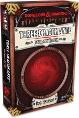Dungeons & Dragons - Three-Dragon Ante (Legendary Edition)