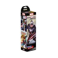 Captain America and the Avengers Booster Pack