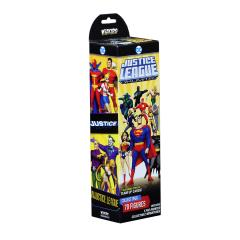 Justice League Unlimited Booster Pack