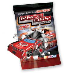 2006 Series 1 Booster Pack