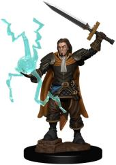 Human Cleric Male