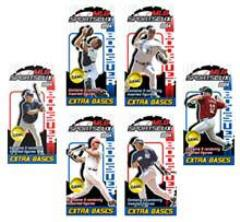 Extra Bases Booster Pack