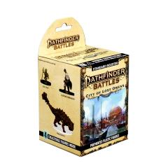 City of Lost Omens Booster Pack