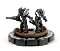 Angerona Battle Armor #014 - Veteran
