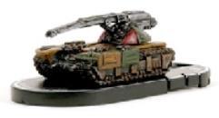 Enyo Strike Tank #035 - Veteran