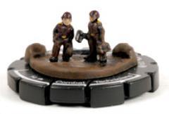 Combat Technicians #003 - Veteran