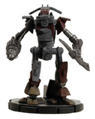 Hatchetman #102 - Veteran