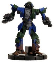 Dasher II #106 - Veteran