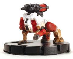 Fenrir Battle Armor #130