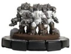 Undine Battle Armor #018 - Veteran