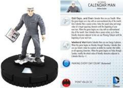 Calendar Man #020