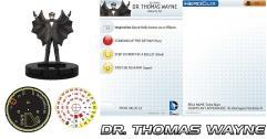 Dr. Thomas Wayne (Limited Edition) #102