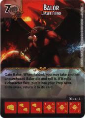 Balor - Lesser Fiend