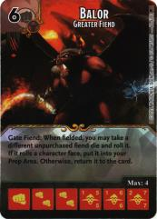 Balor - Greater Fiend