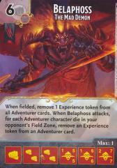 Belaphoss - Mad Demon, The