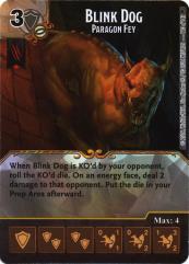 Blink Dog - Paragon Fey