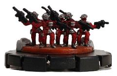 Special Forces Team #003 - Veteran
