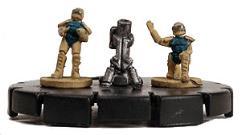 Mortar Squad #007 - Veteran