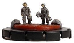 Combat Engineers #009 - Green