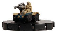 Scout ATV Squad #015 - Veteran