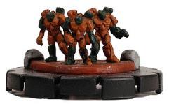 Purifier Battle Armor #030 - Veteran