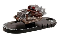 Pegasus Light Hovertank #044 - Elite