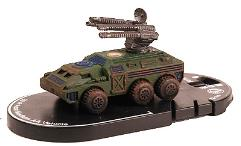 Aesir Medium AA Vehicle #055 - Veteran