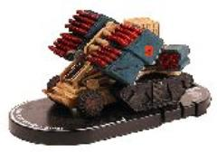 JESII Missile Carrier #075 - Veteran
