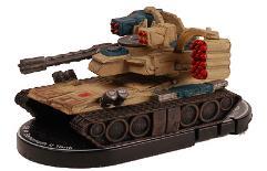 Behemoth II Tank #078 - Veteran
