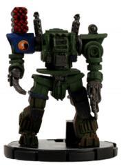 Raider #085 - Green