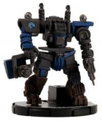 Raider MKII #091 - Veteran