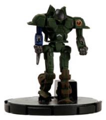 Phoenix Hawk #097 - Green