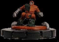 Infiltrator Mk I Battle Armor #018 - Veteran