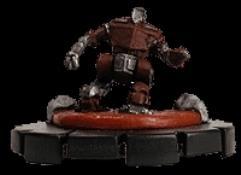Infiltrator Mk I Battle Armor #019 - Veteran
