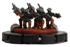 Special Forces Team #002 - Veteran