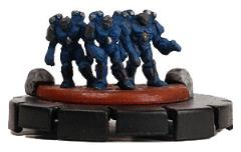 Purifier Battle Armor #032 - Elite